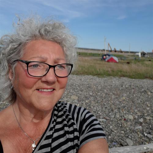 Avis de décès de Gisèle Giroux , Décédé le 18 janvier 2020 à Bonaventure, Québec