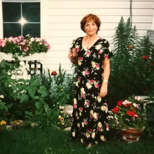 Renate M Stinson Obituary
