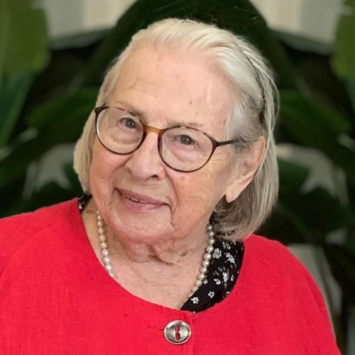 Avis de décès de Elise Katy Fritz (Louis) , Décédé le 9 avril 2020 à Montréal, Québec