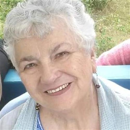Avis de décès de Gloria (Flora) Green , Décédé le 18 décembre 2019 à Hull, Québec