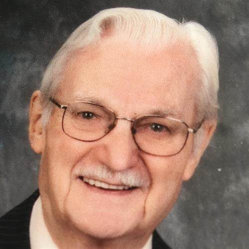 Robertson Howatt's obituary , Passed away on September 3, 2020 in Lacombe, Alberta