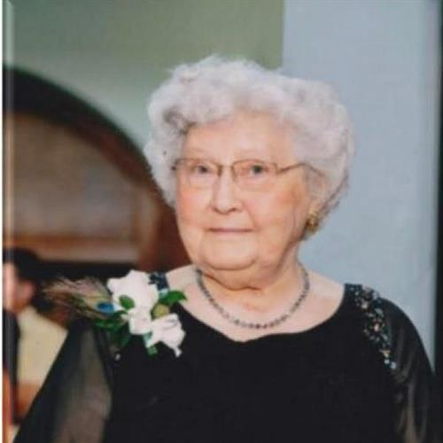 Olga Mary (Schewaga) Radziwon's obituary , Passed away on September 21, 2020 in Edmonton, Alberta