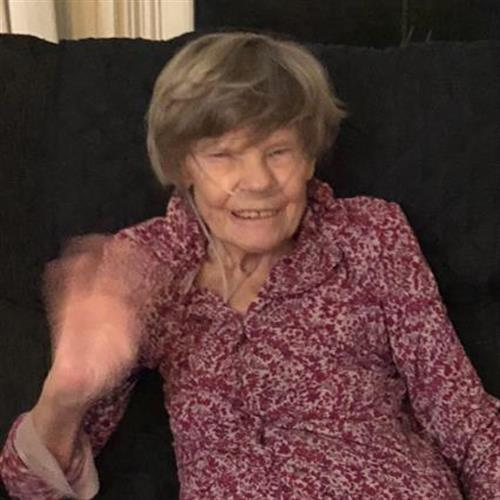 Mildred Bylow's obituary , Passed away on October 4, 2020 in Barrie, Ontario