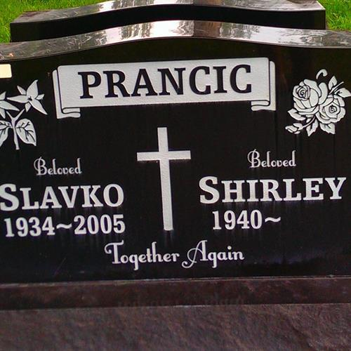 Slavko Prancic's obituary , Passed away on July 23, 2005 in Kelowna, British Columbia