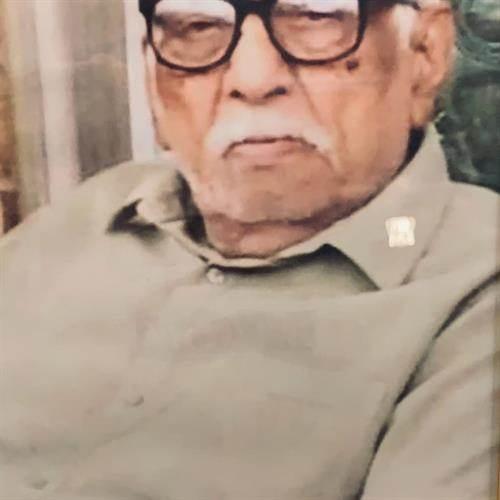 Om Prakash Puri's obituary , Passed away on January 31, 2021 in Brampton, Ontario