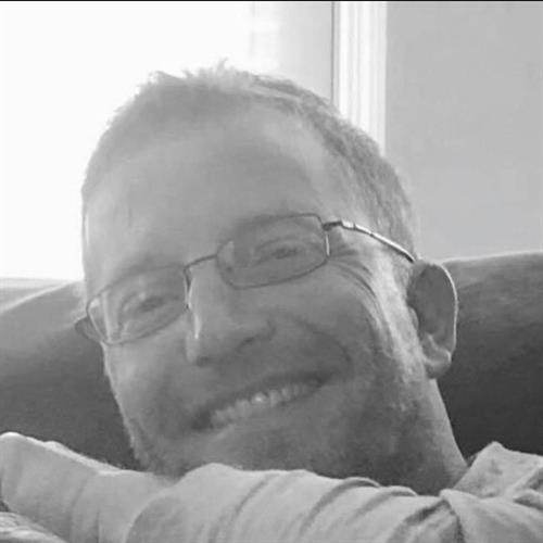 CHRIS HOLTIWANGER's obituary , Passed away on February 14, 2021 in Charleston AFB, South Carolina