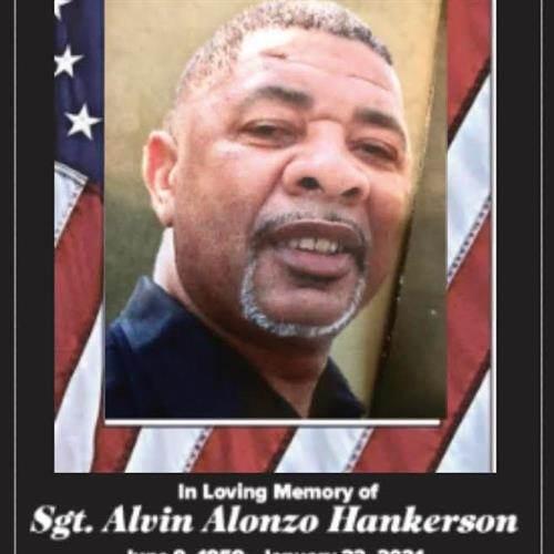Alvin Alonzo Hankerson's obituary , Passed away on January 22, 2021 in Villa Rica, Georgia