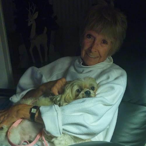 Mrs Ramona Rhoda (Pohlman) Hadtrath's obituary , Passed away on February 19, 2021 in Fort Lauderdale, Florida