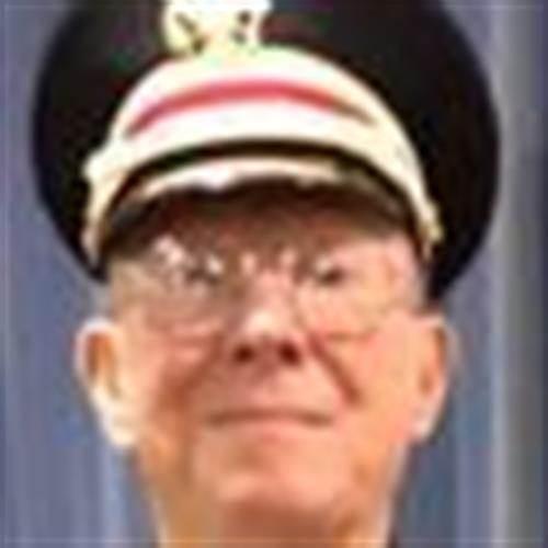 Reverend Charles Dean Luke's obituary , Passed away on February 19, 2021 in Bossier City, Louisiana