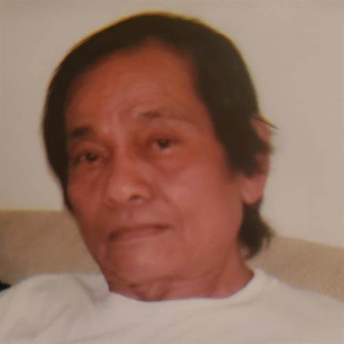 Ruben Salindong Tamayo's obituary , Passed away on January 31, 2021 in Anaheim, California