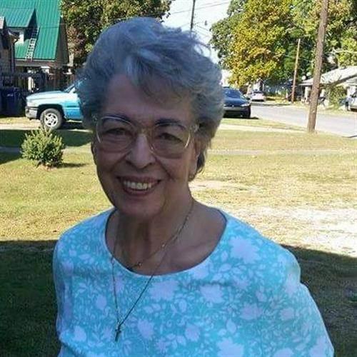 Dixie Knier Obituary