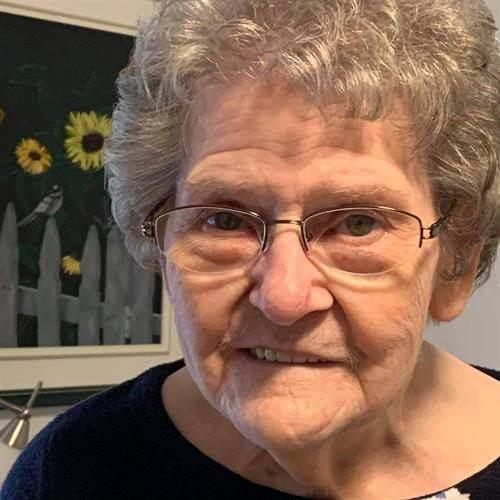 Avis de décès de Coutu Fernande , Décédé le 8 mars 2021 à Granby, Québec