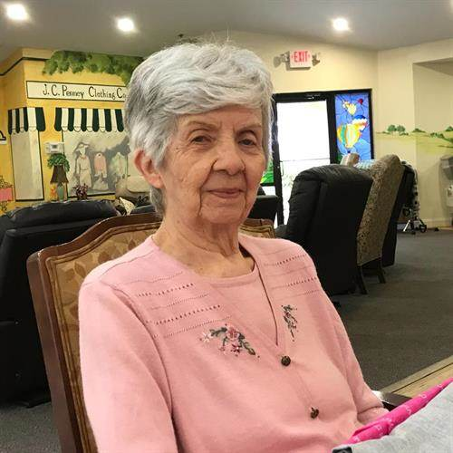 Romayne (Fowler) Stahl's obituary , Passed away on April 6, 2020 in Penney Farms, Florida