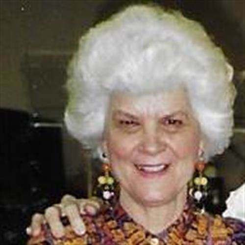 Faye W Jenkins's obituary , Passed away on March 5, 2021 in Lebanon, Tennessee