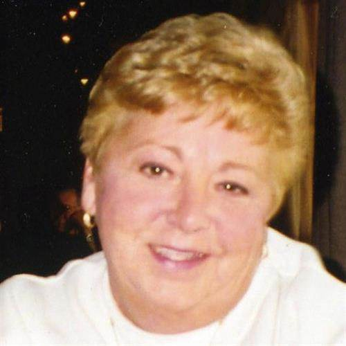 Katherine M. (Hilser) Nuzzaro's obituary , Passed away on February 13, 2021 in Sun City Center, Florida