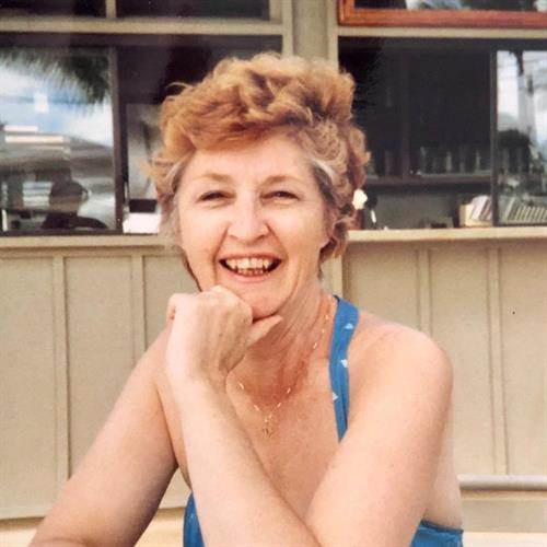 Mrs. Barbara Elaine (Ellis) MacLean's obituary , Passed away on April 20, 2021 in Kirkland, Washington