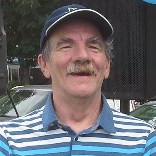 Avis de décès de Monsieur Arthur Martin , Décédé le 3 mai 2021 à Drummondville, Québec