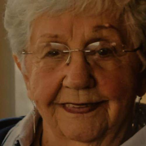 Helen Marie (Power) LaPierre's obituary , Passed away on May 7, 2021 in Halifax, Nova Scotia