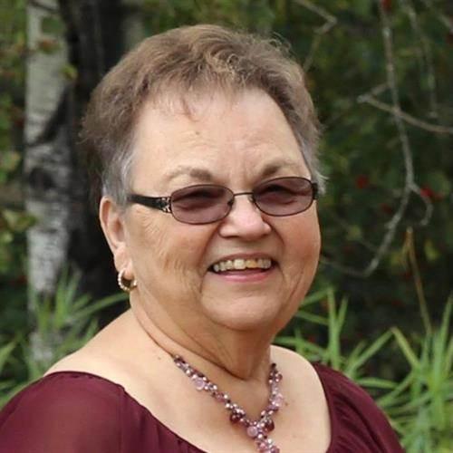 Sandra Mae (Peterson) Heikkila's obituary , Passed away on October 27, 2020 in Duluth, Minnesota