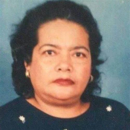Rina Maradiaga's obituary , Passed away on June 3, 2021 in Miami, Florida