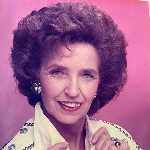 Nellie Jean (Tallent) Russell's obituary , Passed away on June 13, 2021 in Hot Springs, Arkansas