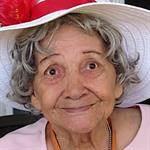 Mildred Louise Jordan