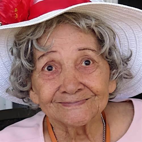 Mildred Louise Jordan's obituary , Passed away on June 7, 2021 in Elk Grove, California