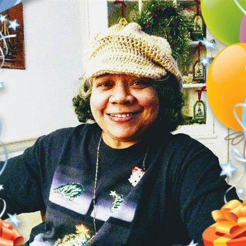 The Reverend Dr Janice Lynn Holmes's obituary , Passed away on January 7, 2021 in McKeesport, Pennsylvania
