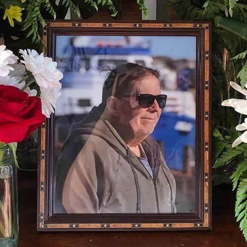 Avis de décès de M Charles LeBlanc , Décédé le 18 juin 2021 à Gatineau, Québec