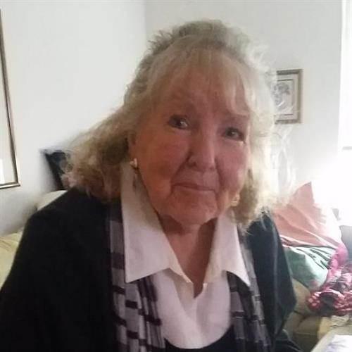Shirley J. (Stiles) Lane-McBride's obituary , Passed away on July 10, 2021 in Laguna Vista, Texas