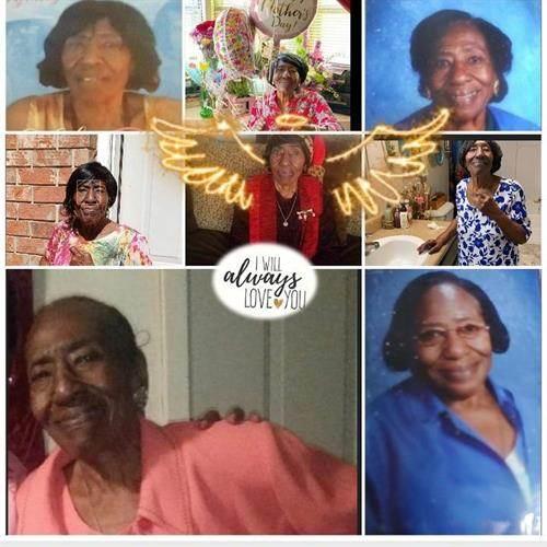 Verna Mae Mitchell's obituary , Passed away on April 1, 2021 in Dermott, Arkansas