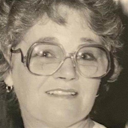 Geraldine (Gordon) Phillips's obituary , Passed away on July 16, 2021 in Wylie, Texas