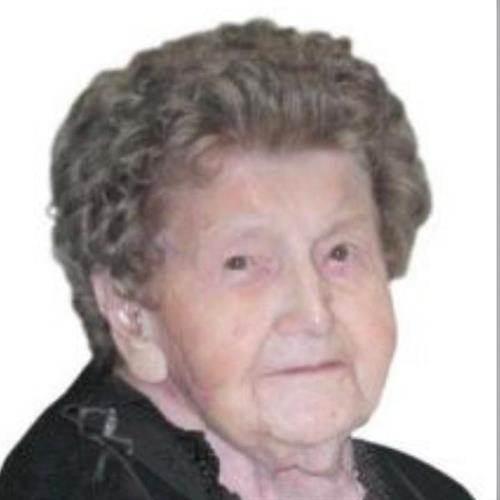 Avis de décès de Laurette Gauthier , Décédé le 22 juillet 2021 à Montréal, Québec