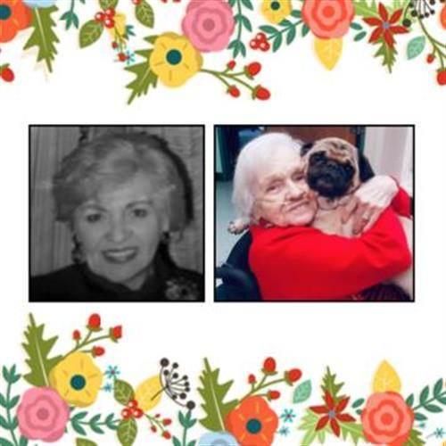 Rita Augustina (Hill) Ciarpelli's obituary , Passed away on July 13, 2021 in Hamilton, Ontario