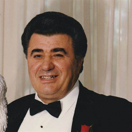 Giovanni Aprile's obituary , Passed away on August 4, 2021 in Toronto, Ontario