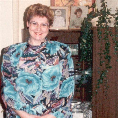 Miss Elizabeth Grace Pollock's obituary , Passed away on August 13, 2021 in Narwee, New South Wales