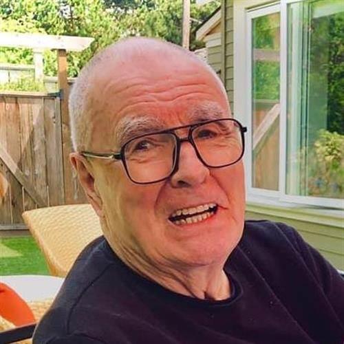 Bruce Gillan Alexander Obituary