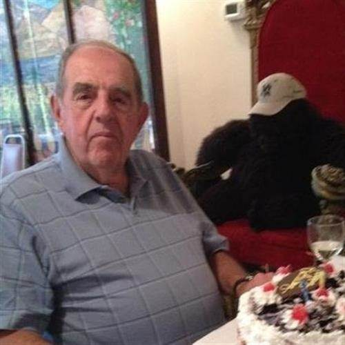 Mr. John Joseph Behan's obituary , Passed away on August 22, 2021 in Newton, New Jersey