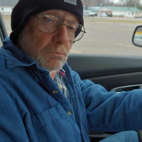 Larry Edward Carson Obituary