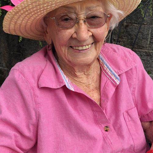 Ruby Evelyn (Prilucik) Hyde's obituary , Passed away on August 31, 2021 in Vancouver, Washington
