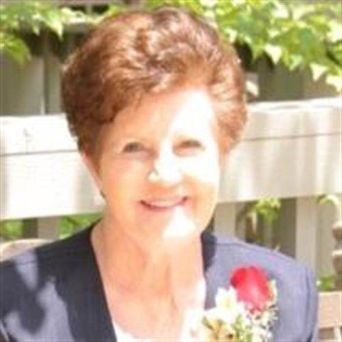 Ms. Ann Deese (Deese) Underwood's obituary , Passed away on September 8, 2021 in Temple, Texas