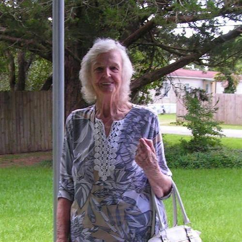 Sheelagh Mary Barron's obituary , Passed away on September 10, 2021 in Orange, Texas
