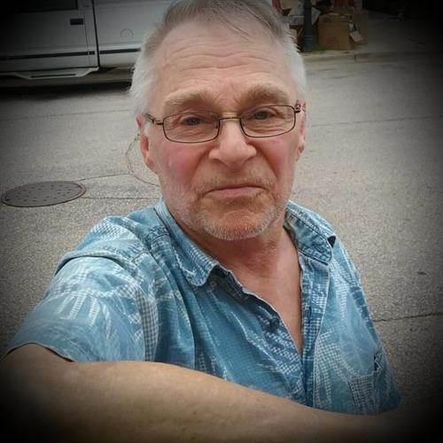 Frank Michael Rozengard Obituary