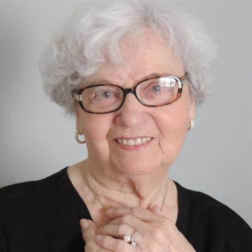 Avis de décès de RÉJANE RENÉ PRÉFONTAINE , Décédé le 2 septembre 2021 à Aston-Jonction, Québec
