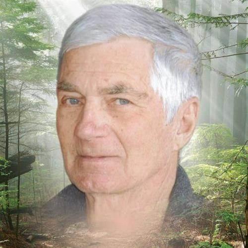 Avis de décès de Georges-Henri Robillard , Décédé le 7 octobre 2021 à Saint-Zenon, Québec