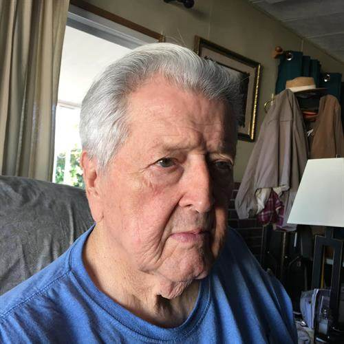 """Marion Leon """"Don"""" Donahoo's obituary , Passed away on September 5, 2021 in Folsom, California"""