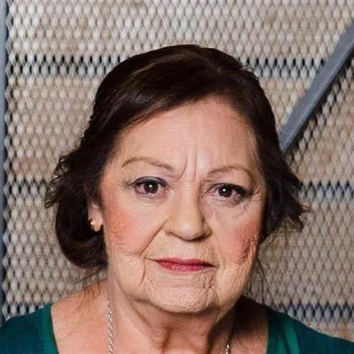 Mary E (Young) Granado Obituary