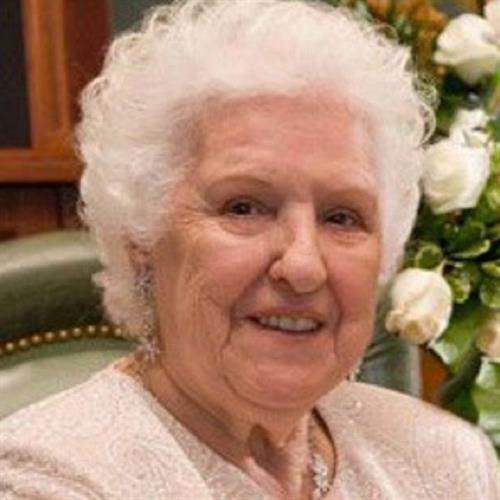 Avis de décès de Maman Dion , Décédé le 17 janvier 2020 à Gaspé, Québec