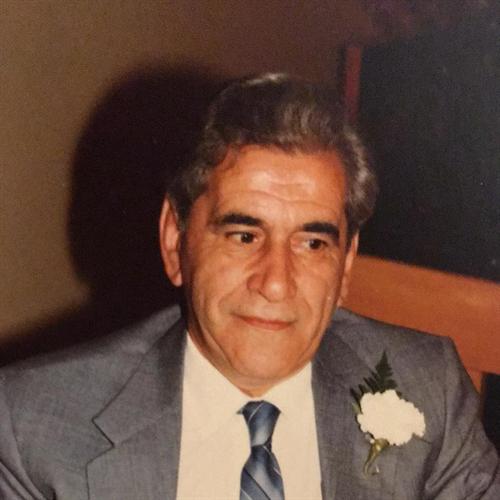 Avis de décès de Léonard Brisebois , Décédé le 21 février 2006 à Roxton Falls, Québec