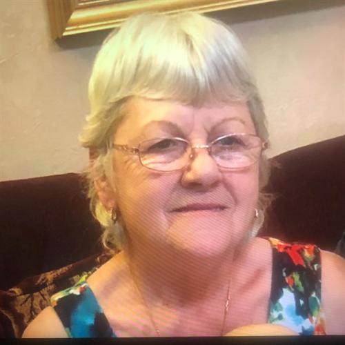 Avis de décès de Pierrette Leger , Décédé le 20 octobre 2018 à Salaberry-De-Valleyfield, Québec